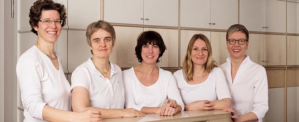 Frauenärztinnen Gemeinschaftspraxis Welserstraße Schöneberg
