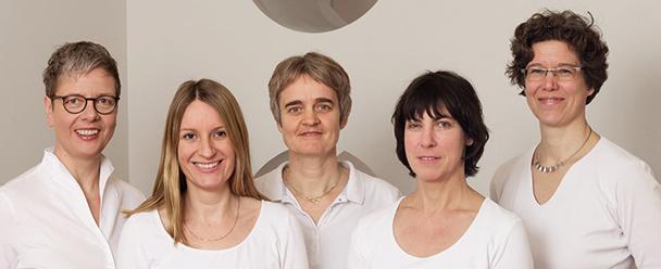 Frauenärztinnen Berlin-Schöneberg