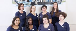 Frauenärztinnen Gemeinschaftspraxis Schöneberg - Praxisteam