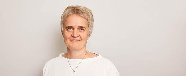 Dr. Victoria Birkner, Ärztin für Frauenheilkunde und Geburtshilfe und gleichzeitig als Ärztin für Chinesische Medizin und Akupunktur