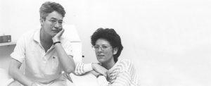 Dr. Regina Lutterbeck und Dr. Maria Ossenbrink