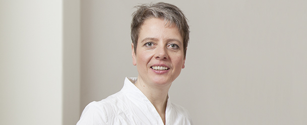 Dr. Susanne Heinze, Frauenärztin