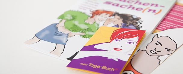 Frauenärztliche Beratung für Mädchen
