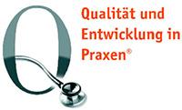 Zertifikat Qualität und Eintwicklung in Praxen (QEP)